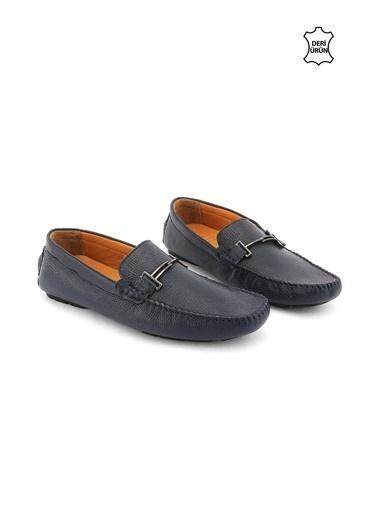 Letoon Ayakkabı Lacivert